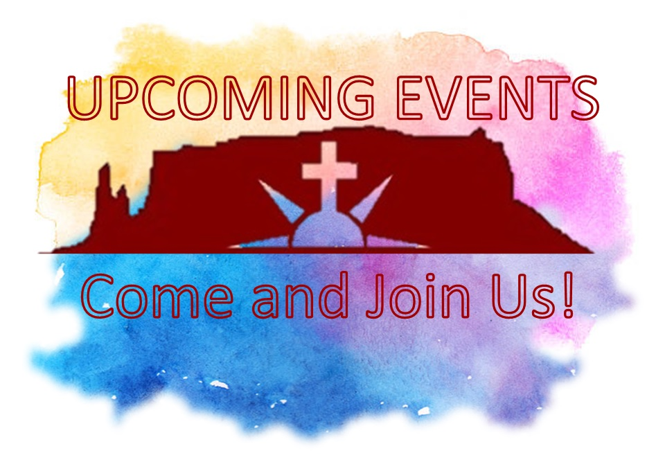 Upcoming Events Many Farms Baptist Church